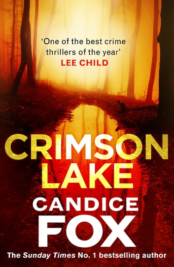 Crimson Lake 電子書 by Candice Fox