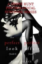 Jessie Hunt Psychological Suspense Bundle: The Perfect Look (#6) and The Perfect Affair (#7) ebook by Blake Pierce