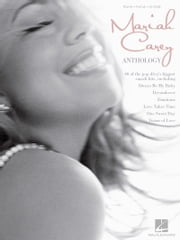 Mariah Carey Anthology (Songbook) ebook by Mariah Carey