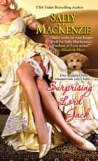 Surprising Lord Jack ebook by Sally MacKenzie
