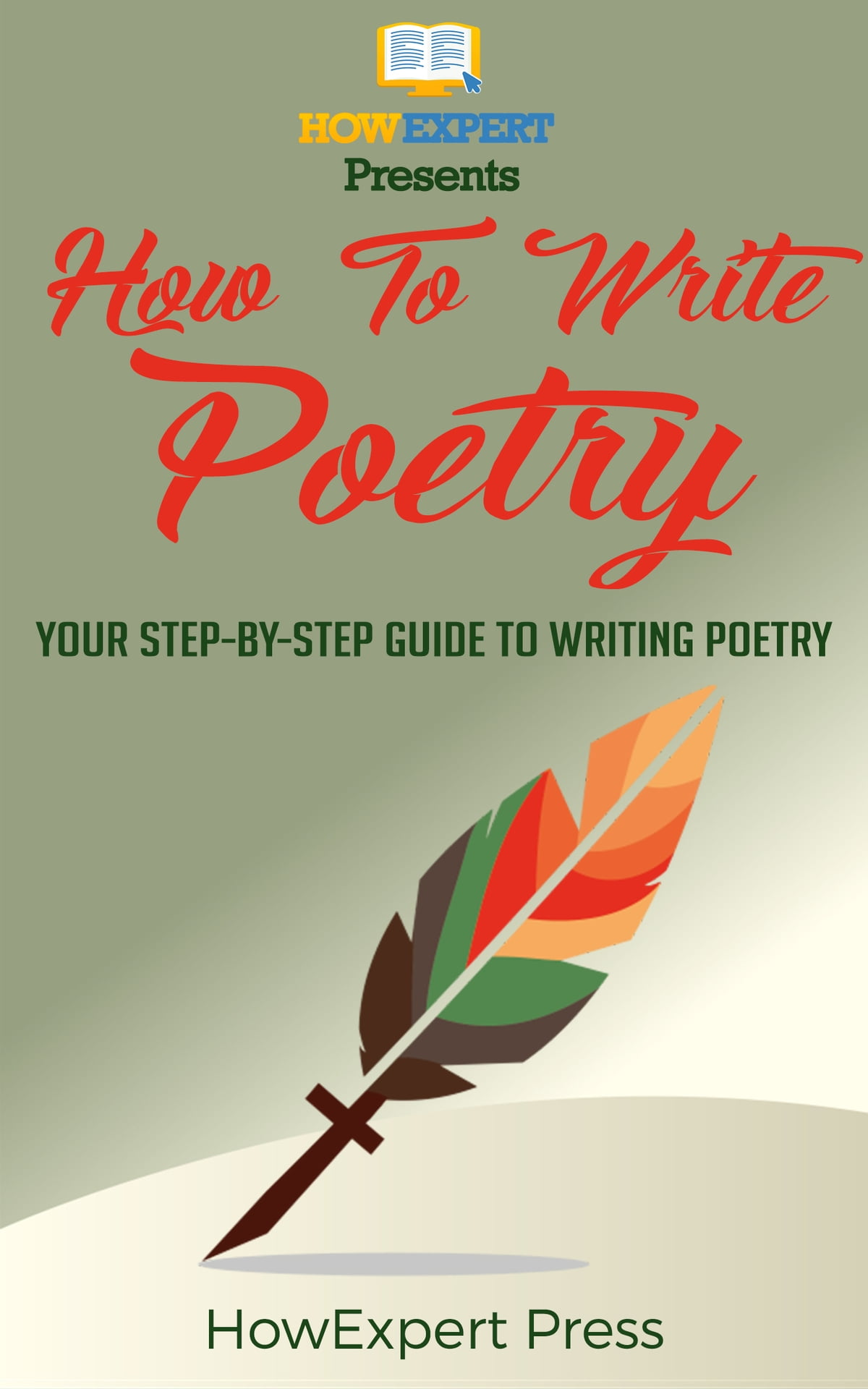 Funny Poetry : A Basic Guide To Writing Haiku Poems