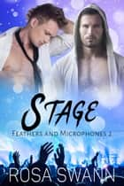 Stage ebook by Rosa Swann