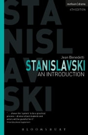 Stanislavski: An Introduction ebook by Jean Benedetti