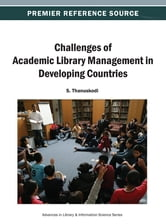 Challenges of Academic Library Management in Developing Countries ebook by