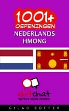 1001+ oefeningen nederlands - Hmong ebook by Gilad Soffer