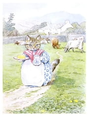 Tale of the Pie and the Patty-Pan (Illustrated) ebook by Beatrix Potter