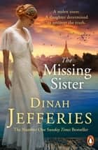 The Missing Sister 電子書 by Dinah Jefferies