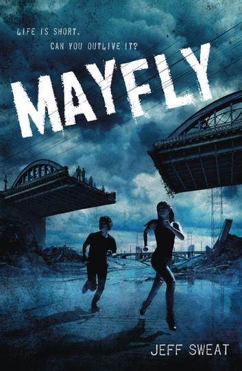 Mayfly ebook by Jeff Sweat