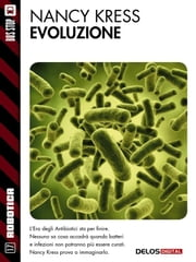 Evoluzione ebook by Nancy Kress