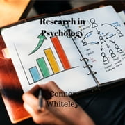 Research in Psychology audiobook by Connor Whiteley