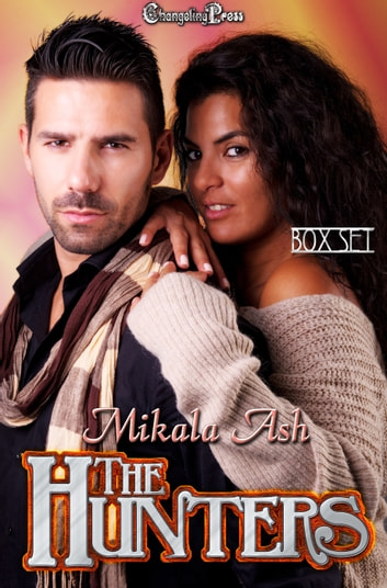The Hunters (Box Set) ebook by Mikala Ash