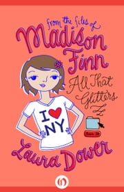 All That Glitters ebook by Laura Dower