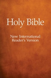 Holy Bible (NIrV) for Adults ebook by Various Authors