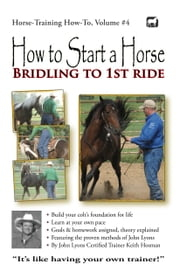 How to Start a Horse ebook by Keith Hosman