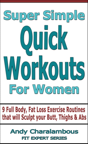 quick fat loss workouts at home
