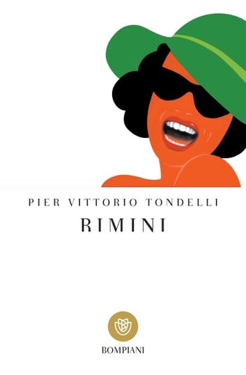 Rimini ebook by Pier Vittorio Tondelli