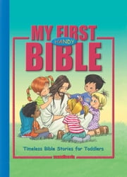 My First Handy Bible ebook by Cecilie Olesen,Gustavo Mazali