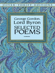 Selected Poems ebooks by George Gordon, Lord Byron