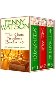 The Klaus Brothers Boxed Set (Books 1-3) ebook by Penny Watson