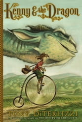 Kenny & the Dragon ebook by Tony DiTerlizzi