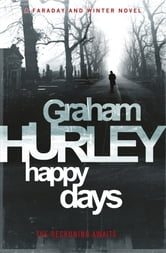Happy Days ebook by Graham Hurley