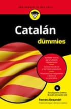 Catalán para Dummies ebook by Ferran Alexandri Palom