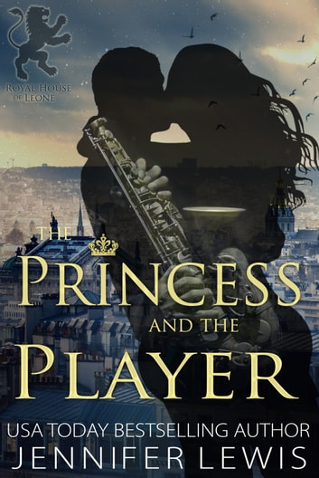 The Princess and the Player ebook by Jennifer Lewis