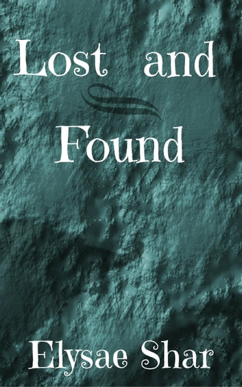 Lost and Found ebook by Elysae Shar