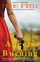 Angels Burning ebook by Tawni O'Dell