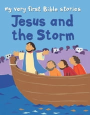 Jesus and the Storm ebook by Lois Rock