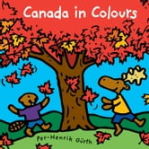Canada in Colours ebook by Per-Henrik Gurth