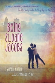 Being Sloane Jacobs ebook by Lauren Morrill
