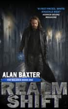 RealmShift - The Balance, #1 ebook by Alan Baxter