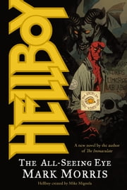 Hellboy: All-Seeing Eye ebook by Mike Mignola,Various