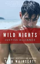 Wild Nights ebook by Tina Wainscott