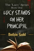 Lucy Stands on Her Principal