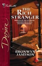 The Rich Stranger ebook by Bronwyn Jameson