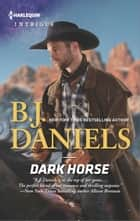 Dark Horse ebook by B.J. Daniels