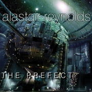 The Prefect audiobook by Alastair Reynolds