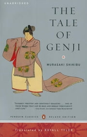 The Tale of Genji ebook by Murasaki Shikibu, Royall Tyler