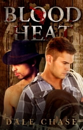 Blood Heat ebook by Dale Chase