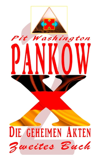 Pankow X ebook by Pit Washington
