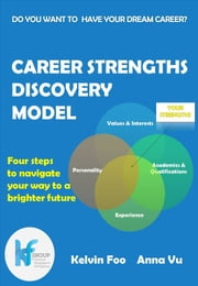 Career Strengths Discovery Model ebook by KF Group
