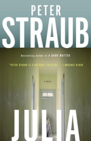 Julia ebook by Peter Straub