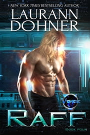 Raff - The Vorge Crew, #4 ebook by Laurann Dohner
