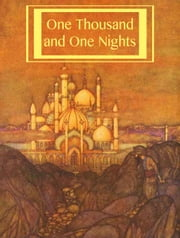 One Thousand and One Nights ebook by Richard Francis Burton