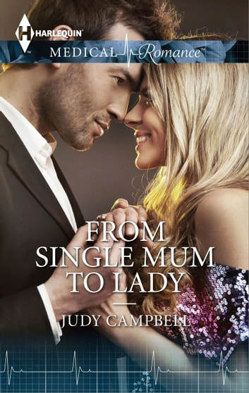 From Single Mum to Lady ebook by Judy Campbell