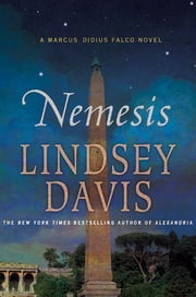 Nemesis - A Marcus Didius Falco Novel ebook by Lindsey Davis