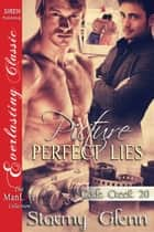 Picture-Perfect Lies ebook by Stormy Glenn