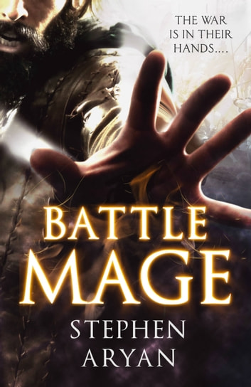 Battlemage ebook by Stephen Aryan